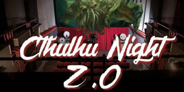 Chtulhu Night 2.0