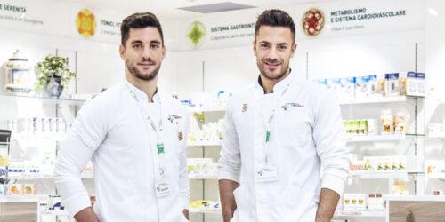 Farmacia Liberati Fabrica di Roma