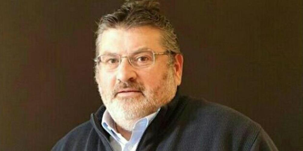 Gianluca Quadrini, Forza Italia