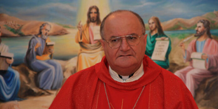 Mons. Romano Rossi