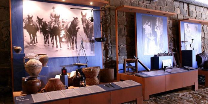 SIMULABO – Museo territoriale del lago di Bolsena