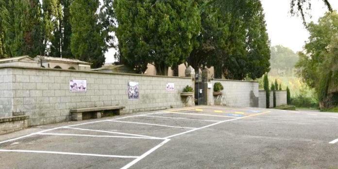 Cimitero Vitorchiano