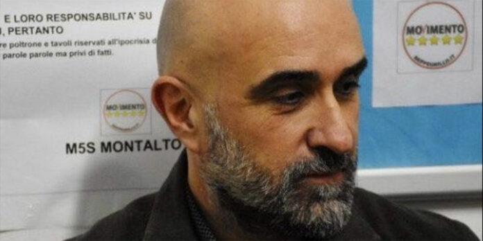 Corniglia Francesco M5S Montalto di Castro
