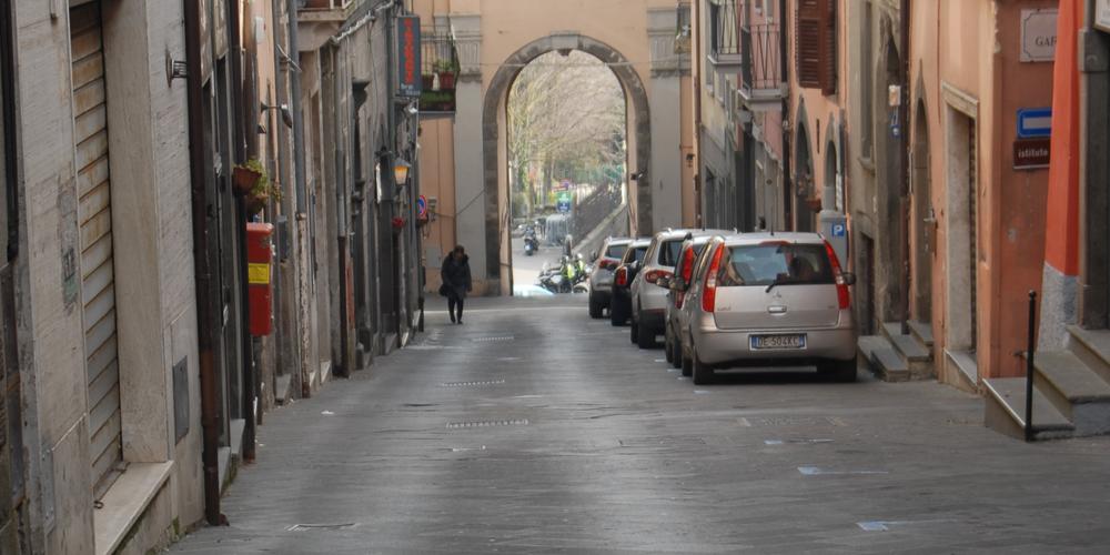 Corso Montefiascone