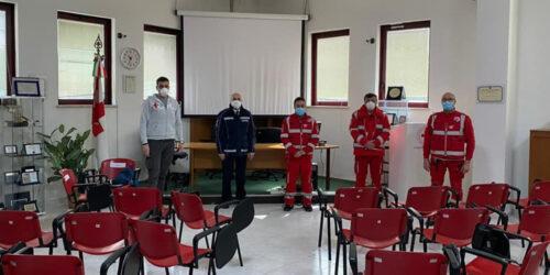Croce Rossa Bagnoregio