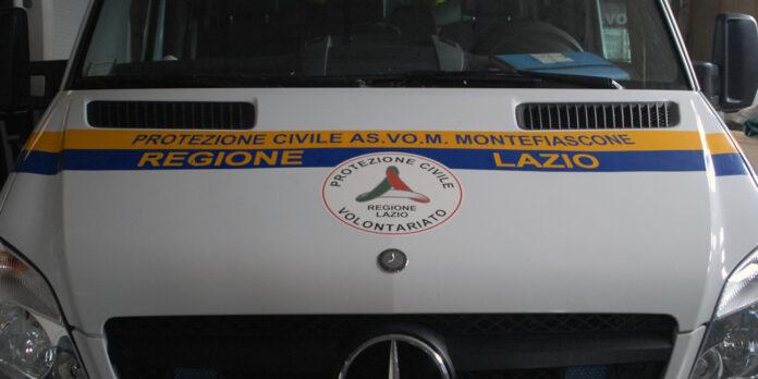 Protezione Civile Montefiascone