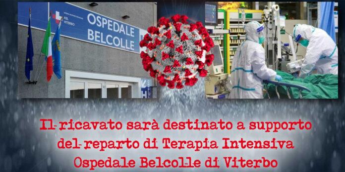 Raccolta Fondi Tuscania