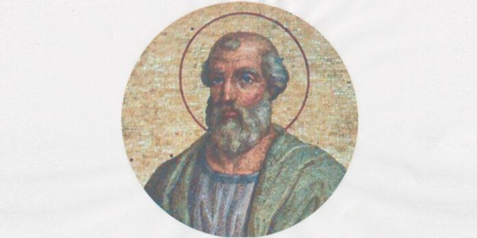 San Lino Papa