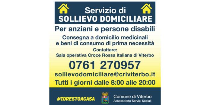 Sollievo Domiciliare