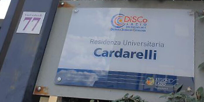 Casa dello Studente Cardarelli di Viterbo