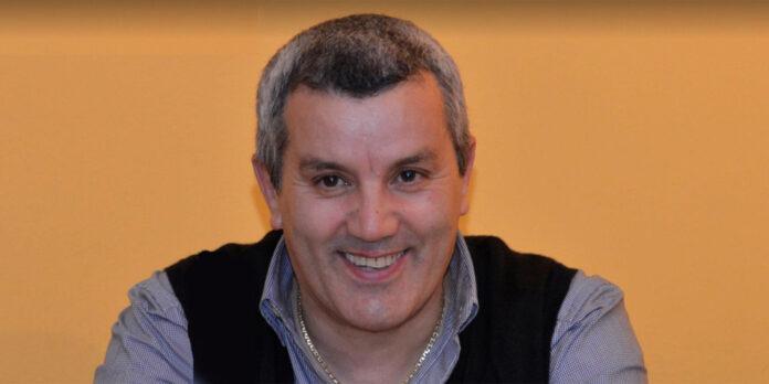 Luigi Stefanucci Vasanello