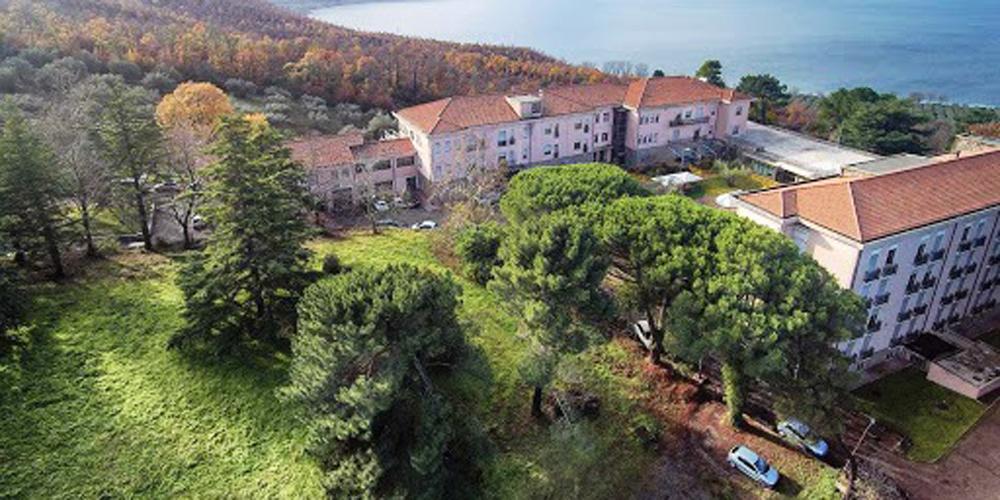 Villa Serena Montefiascone