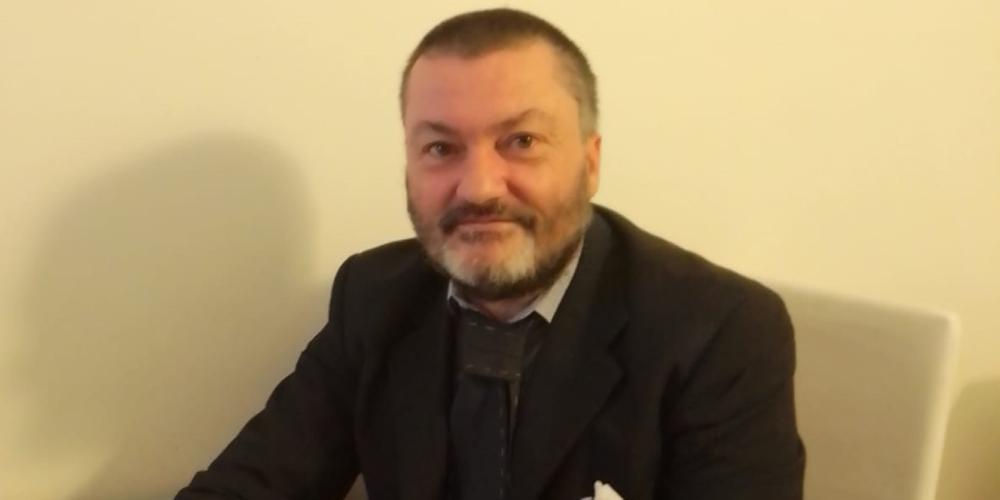 Andrea Angeli commissario di Forza Italia a Montefiascone
