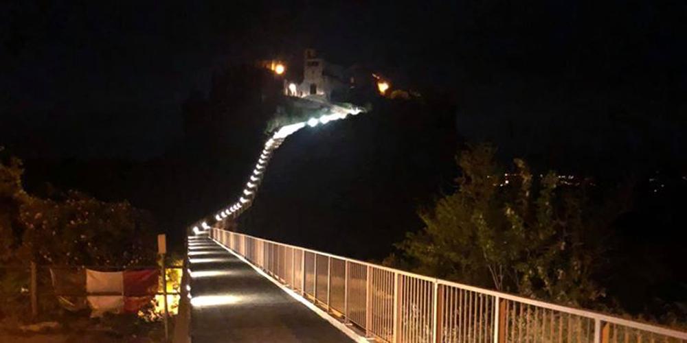 Ponte di Civita Bagnoregio