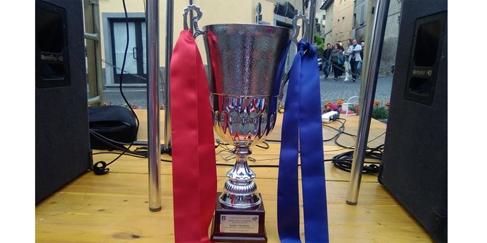 Coppa Lazio di Seconda Categoria
