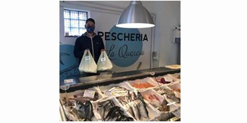 Emporio Solidale -pescheria La Quercia