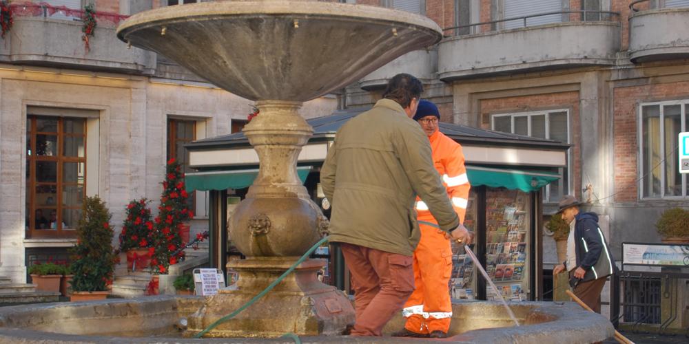 Fontana Montefiascone