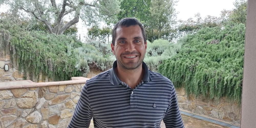 Gianluca Orazi Montalto di Castro - Amici dell'ambiente