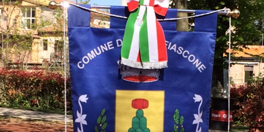 Montefiascone Stemma Comunale