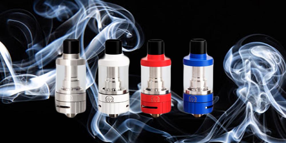 Atomizzatori Sigaretta Elettronica