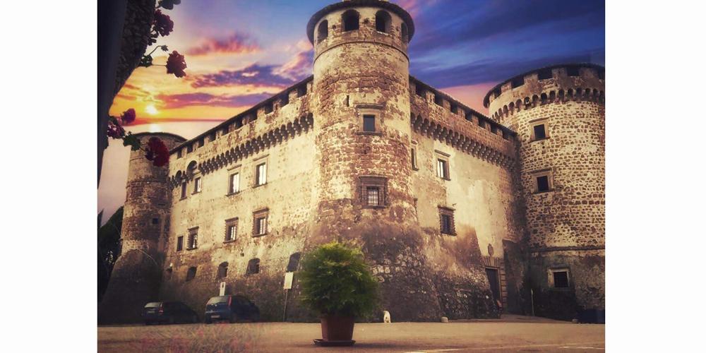 Castello Orsini-Misciattelli di Vasanello