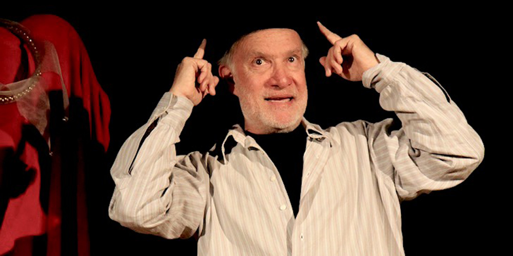 Lear Abbate - Teatro Null