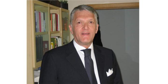 Mario Paschetta