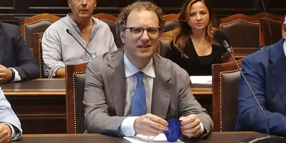 Stefano Ubertini UNITUS