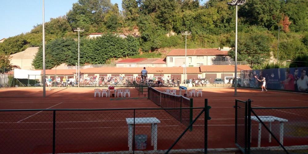 Tennis Acquapendente