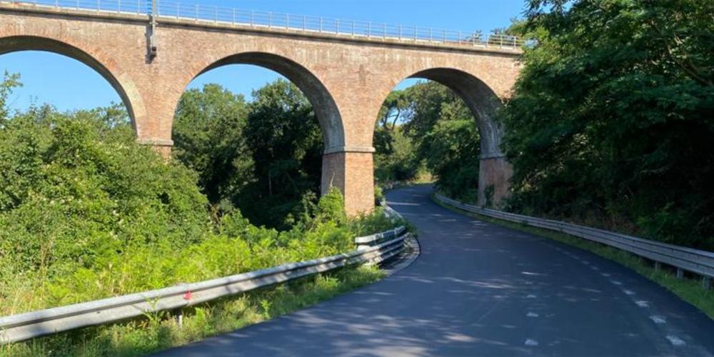strada Carcarelle
