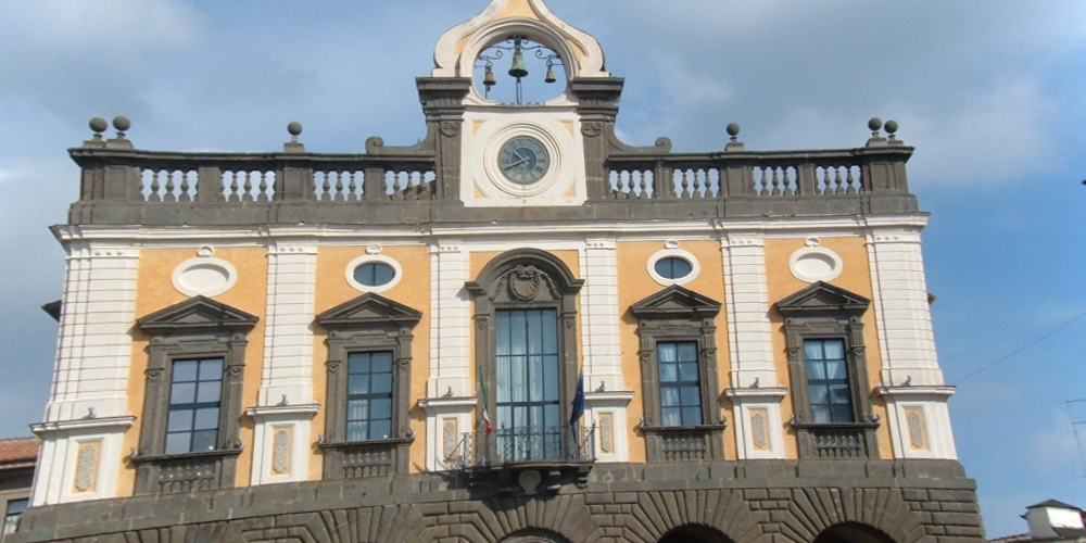 Palazzo Comunale di Nepi