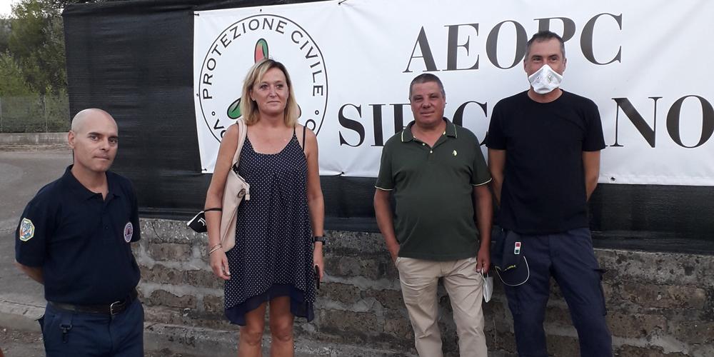 AEOPC-Sipicciano