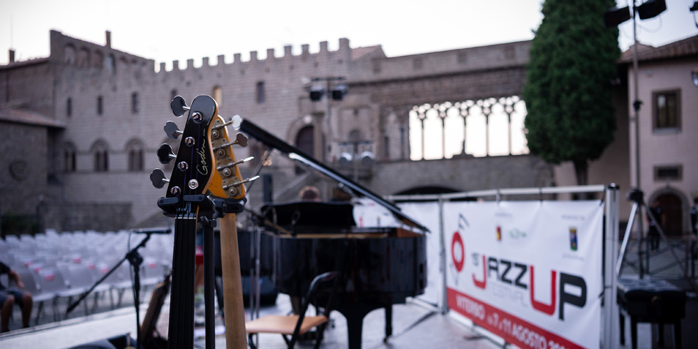 JazzUp-Festival