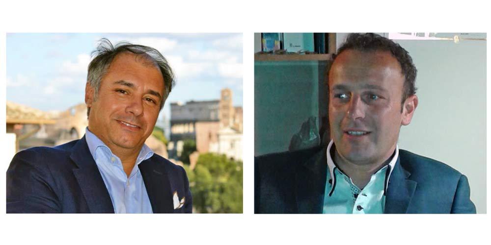 LC IMPEGNO COMUNE CARBOGNANO il Consigliere Rossano Baldinelli, e il Consigliere Marco Caccia