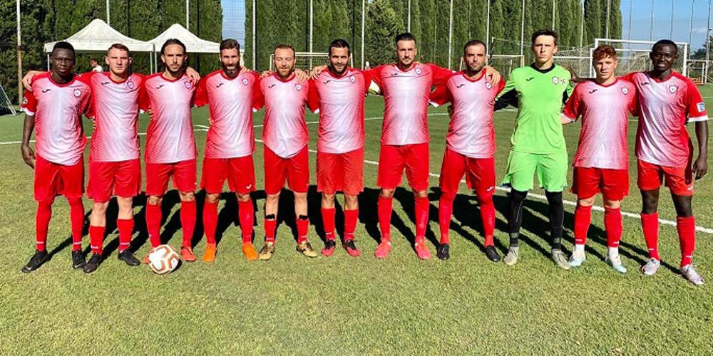 Monterosi FC 2020