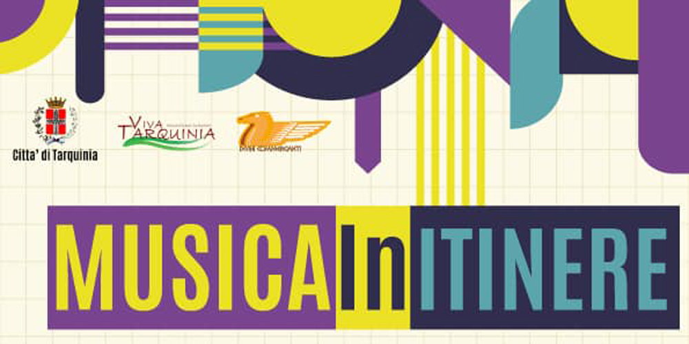 Musica in Itinere