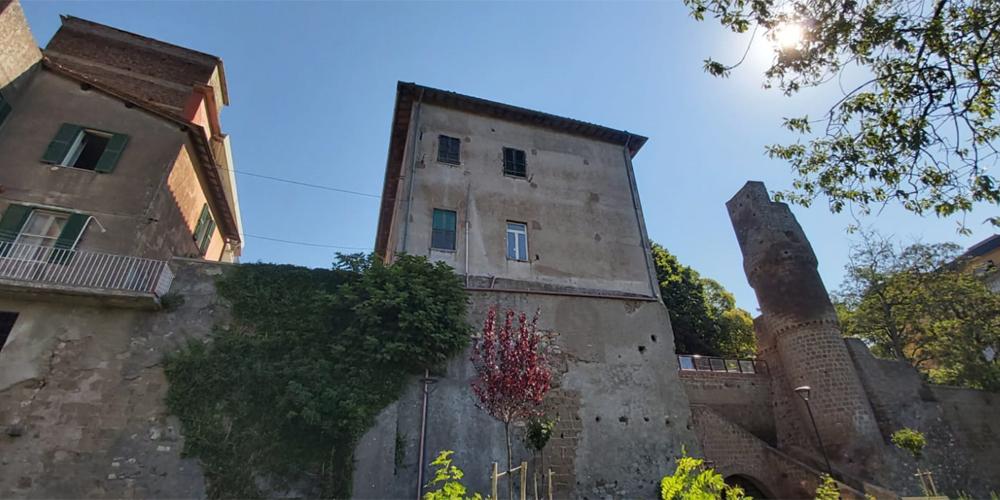 Vetralla Palazzo Cultura