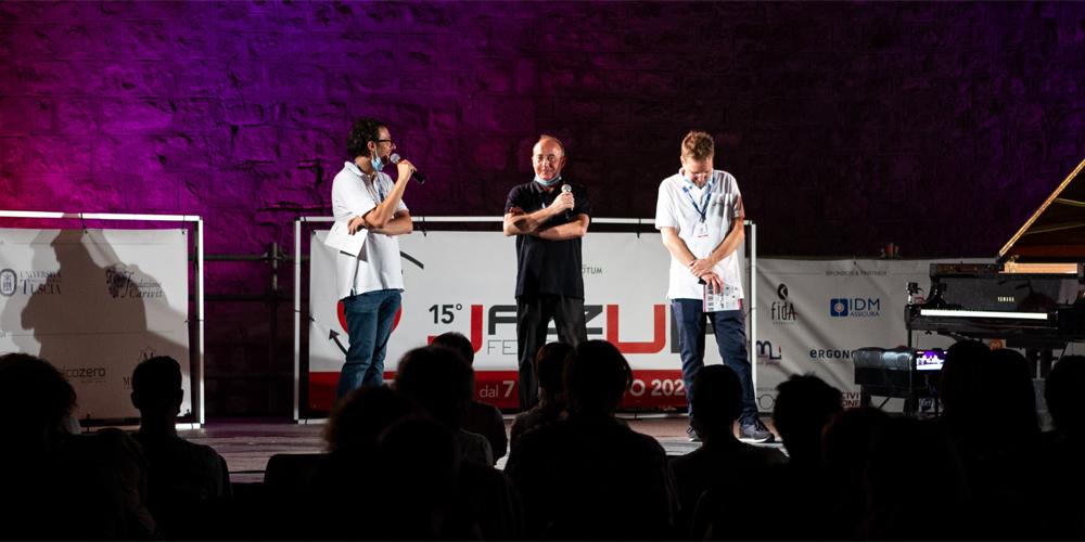 I direttori di JazzUp Festival