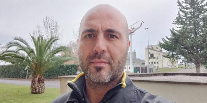Danilo Martoni - Vigili del Fuoco CONAPO
