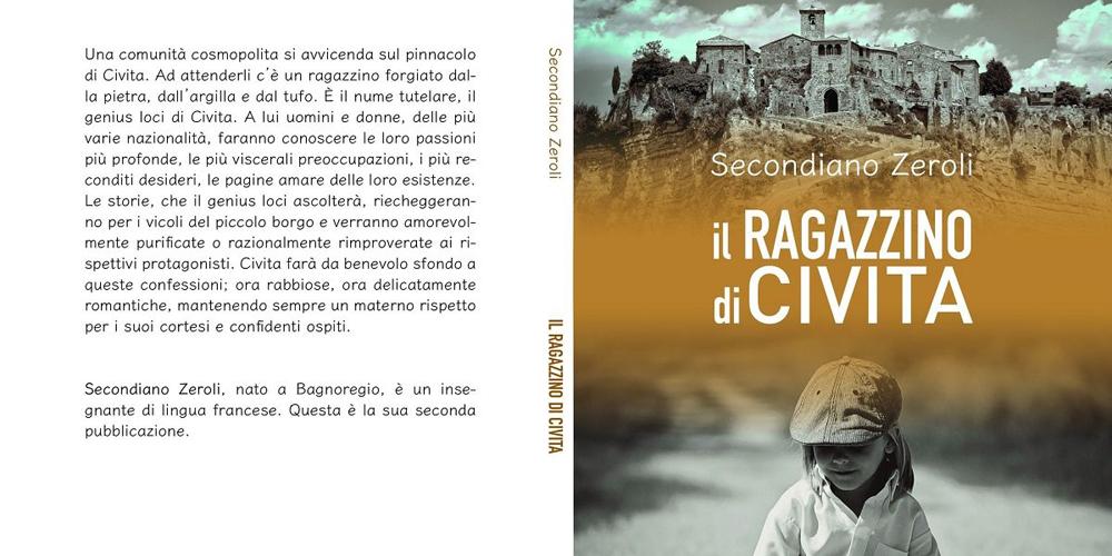 'Il ragazzino di Civita' di Secondiano Zeroli