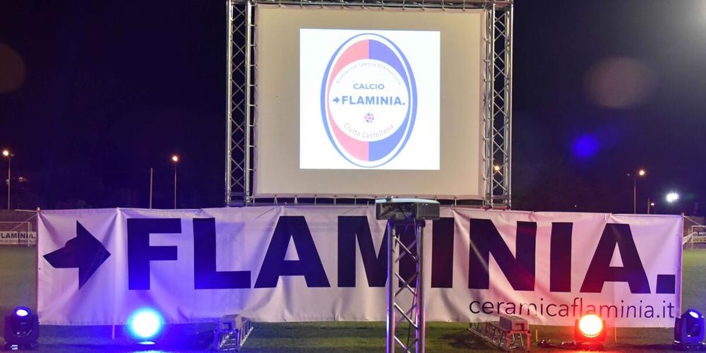 Flaminia Calcio