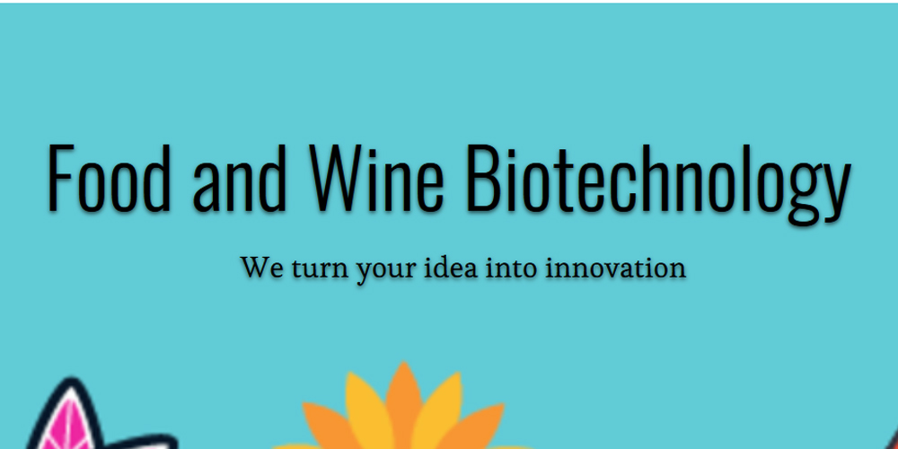 food and wine biotechnology