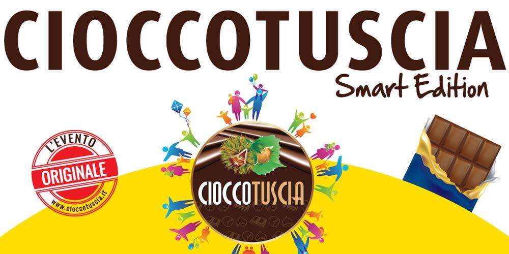 CioccoTuscia 2020