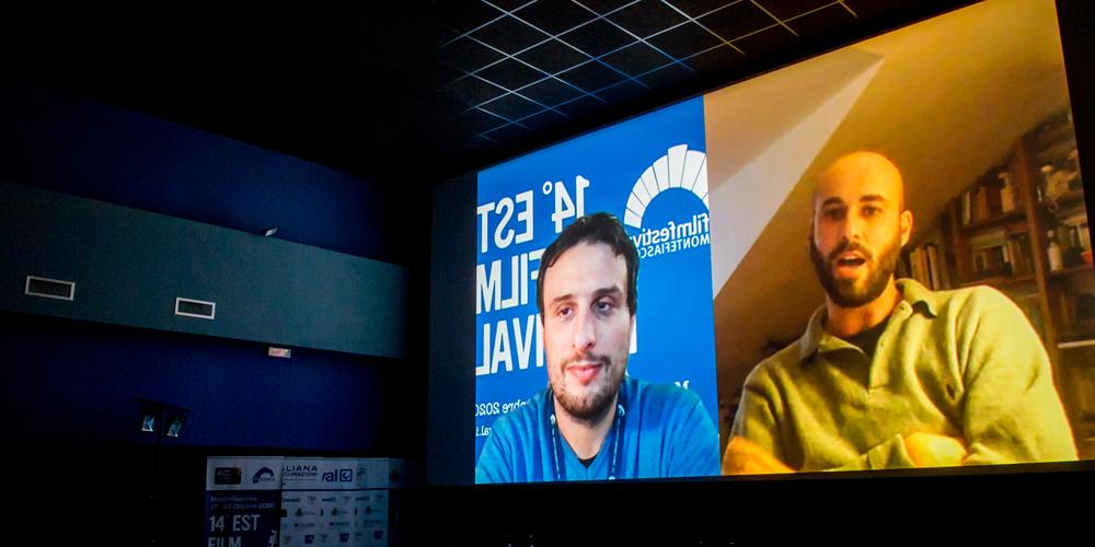 Carlo Sironi, Est Film Festival Montefiascone