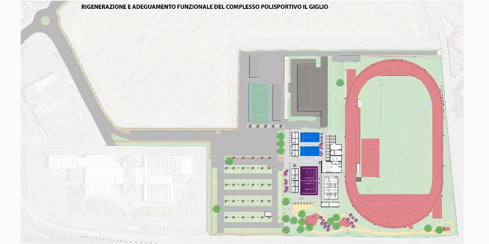 Complesso-Polisportivo-Il-Giglio Tarquinia