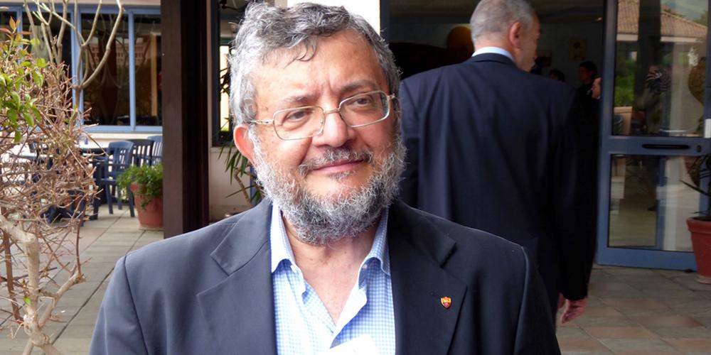 Ernesto Mazzi Fiavet Lazio
