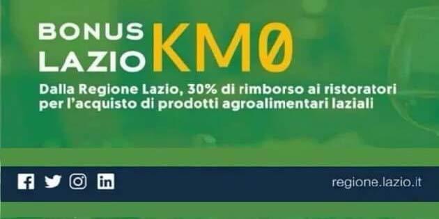Lazio KM 0