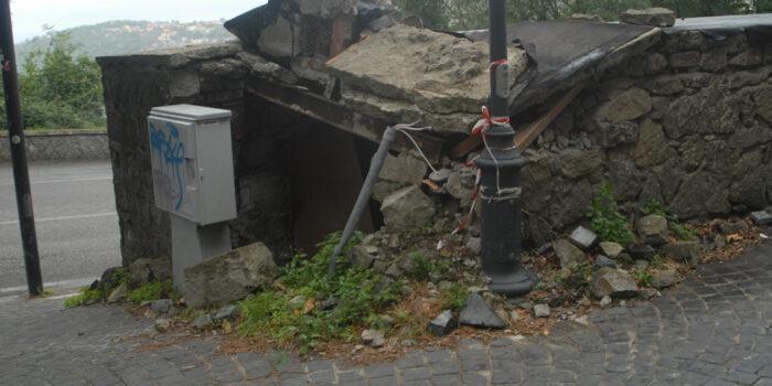 Montefiascone Degrado