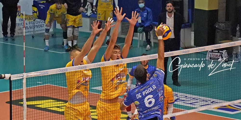 Tuscania Sabaudia Volley