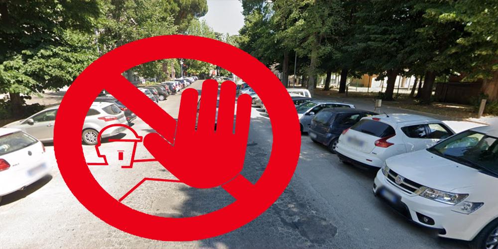 Viale Trento Stop